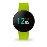 Smartwatch tm-joy-gr con cardio verde