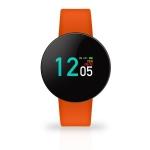 Smartwatch tm-joy-or con cardio arancione