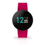 Smartwatch tm-joy-pu con cardio viola