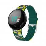 Smartwatch tm-joy-cam4 con cardio camouflage