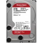 Hd 3,5 3tb sata western digital red plus 5400rpm wd30efzx (cmr)