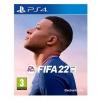 Videogame fifa 22 standard edition ita per playstation 4
