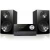 Micro hi-fi lg cm2460 black 100w rms cd radio bluetooth aux