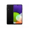 Smartphone galaxy a22 (sm-a225f) 64gb nero - garanzia italia - brand operatore wind/tre