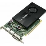 Vga ric. nvidia quadro k2200 4gb gddr5 dvi + 2*display port