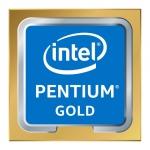 Cpu intel pentium dual core g6400 3,7 ghz sk1200 comet lake tray