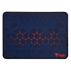 Gaming mouse pad e1 - materiale premium, antiscivolo, massima precisione, 350x250x3mm