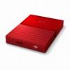 Hd ext 2,5 1tb usb 3.0 wd mypassport wdbynn0010brd-wesn red