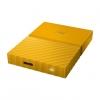 Hd ext 2,5 1tb usb 3.0 wd mypassport wdbynn0010byl-wesn yellow