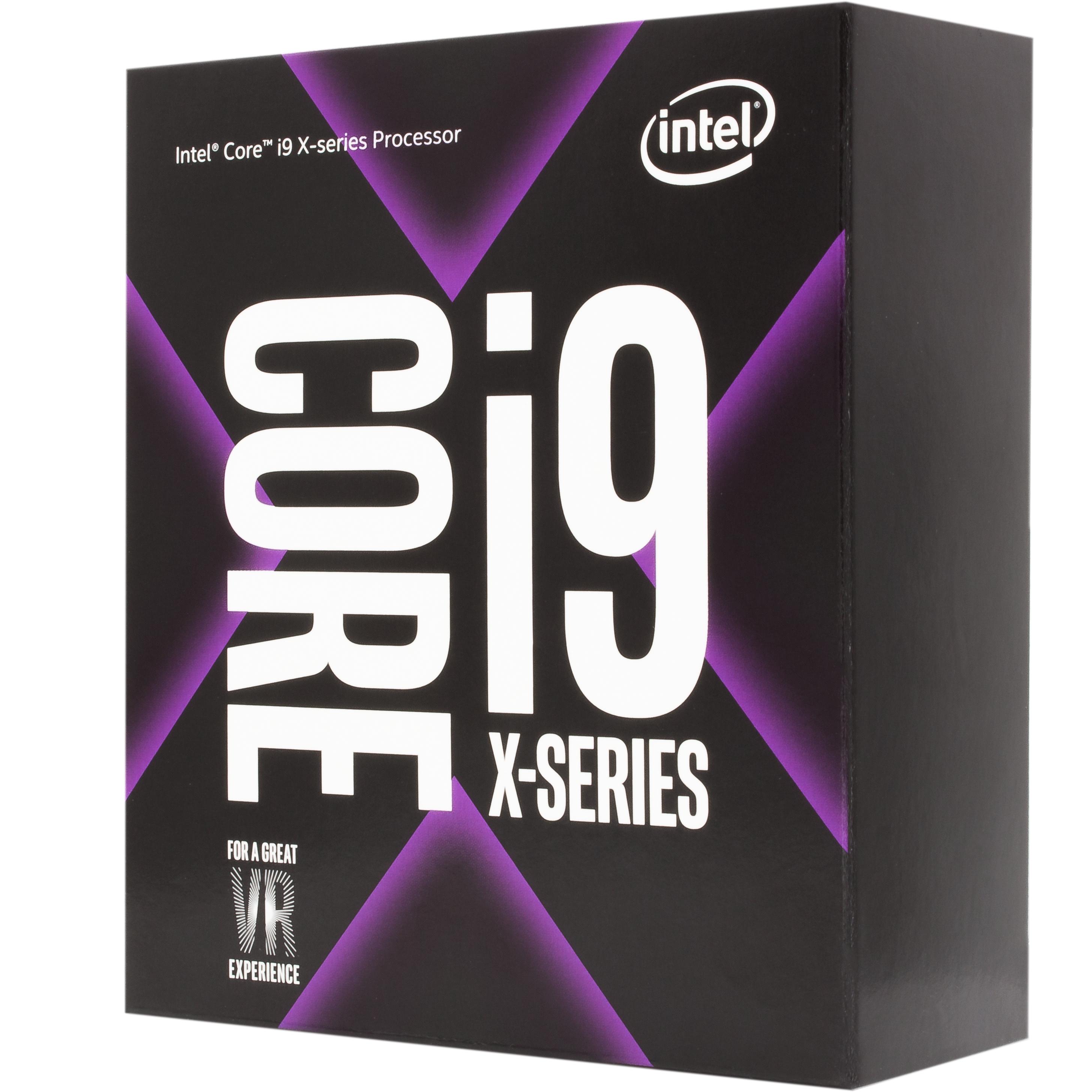 Cpu Intel Desktop Core I9 7900x Extreme Edition 33ghz 1375mb S2066 I5 6600 Cache 6mb Box Socket Lga 1151 Skylake Series Foto E Descrizione Sono Da Ritenersi A Scopo Illustrativo
