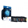 Brother lc 1280xl rainbow pack lc1280xlrbwbpdr