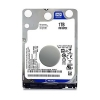 Hd 2,5 1tb sata western digital scorpion blue 128mb 5400rpm