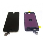 Kit completo touch e display per apple iphone 5s colore nero