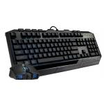 Cm storm bundle gaming devastator plus iii membrane keyb+mouse