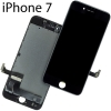Kit completo touch e display per apple iphone 7 colore nero