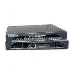 Gateway voip patton 4120/2b dotato di due porte bri 4 ch contep.