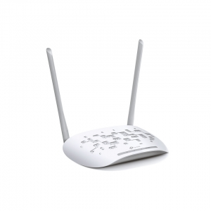 Access point tl-wa801nd 300mbps poe 30mt 2 antenne stac tp-link