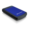 Hd ext 2,5 1tb usb 3.0 trascend blue shoockproof