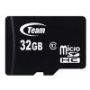 Micro sd 32gb con adattatore sd classe 10 team group