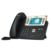 Telefono ip sip-t29g gigabit color no alimentatore yealink