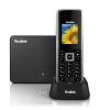 Telefono ip sip-w52p cordless + base yealink