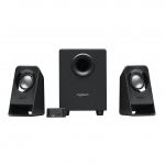 Speakers logitech z213 2.1 7watt (rms)