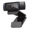 Webcam logitech c920 full hd con microfono 30fps h264