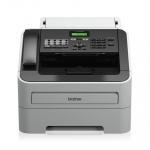 Brother FAX-2845 Laser 33.6Kbit/s 300 x 600DPI Nero, Bianco macchina per fax