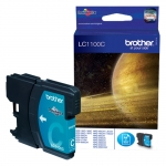 Brother LC-1100C Ciano cartuccia d'inchiostro