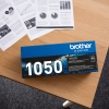 Brother TN-1050 Toner 1000pagine Nero cartuccia toner e laser