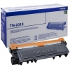 Brother TN-2310 Toner 1200pagine Nero cartuccia toner e laser