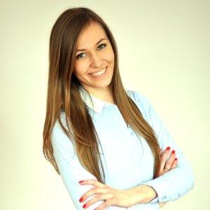 Weronika Sierant - HR Manager