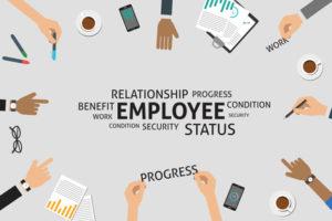 Portal dla pracowników - tomHRM