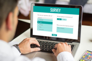 Ankiety online