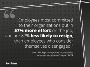 Employees_most_enagagement_statistic_tomHRM