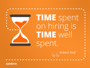 Recruitment_system_time_quote_tomHRM