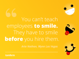 Employee_smile_recruitment_tomHRM