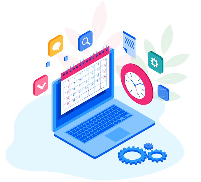 Time tracking software for small team - Software HR