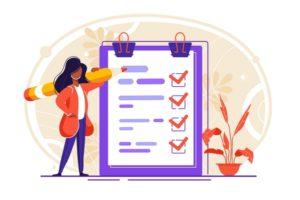 Emplyoee surveys Software - HR app