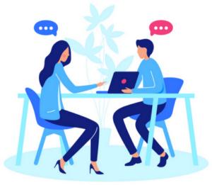 1 on 1 Meeting Software - HR app