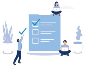 Aplikacja do tworzenia ankiet dla pracowników