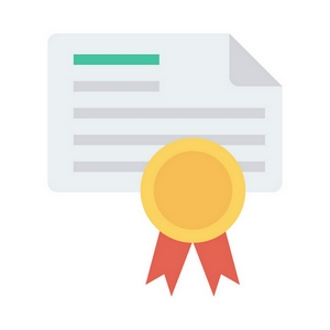Certyfikaty szkoleniowe - zarządzanie