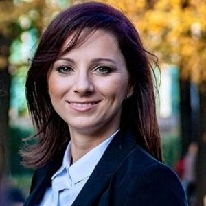 Karolina Łazęcka