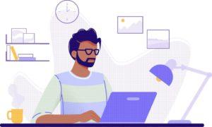 Kartoteka pracownika - umowy i certyfikaty - aplikacja tomHRM