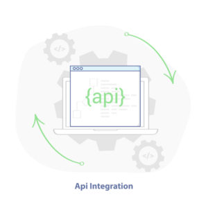 API w systemie HR