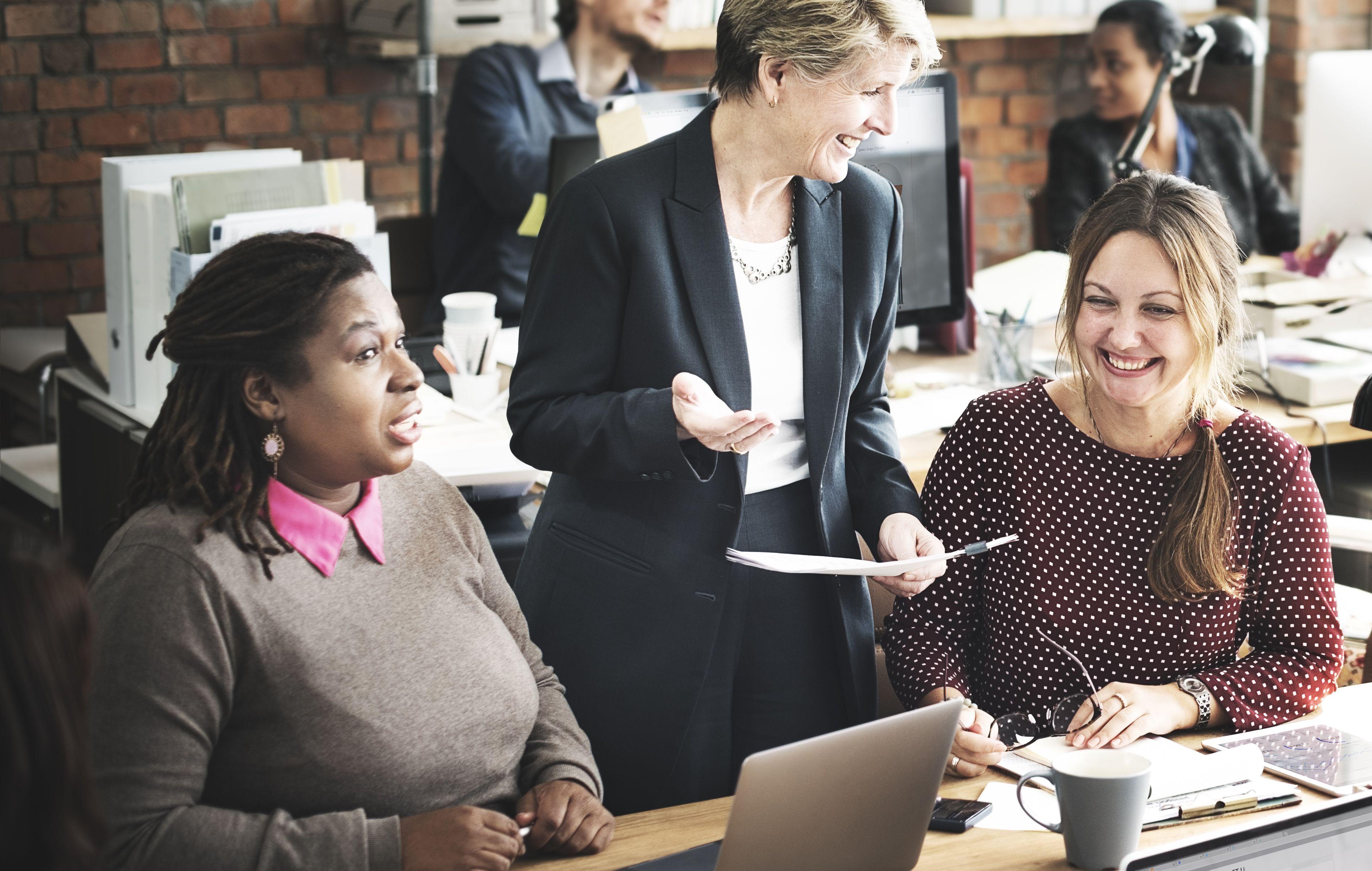 Kultura organizacyjna -narzędzia dla pracowników