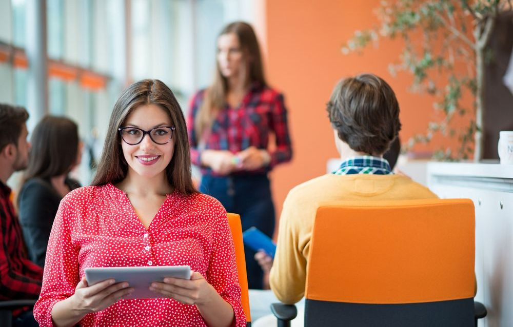 Komunikacja wewnętrzna - Intranet dla firm