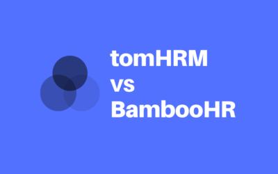 Alternatywa dla BambooHR