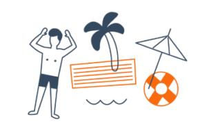 Wnioski urlopowe online