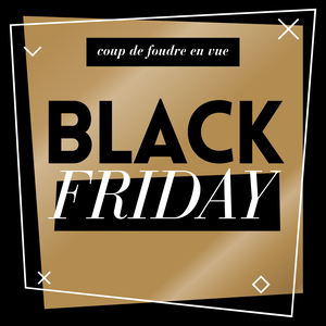 Black friday généraliste or
